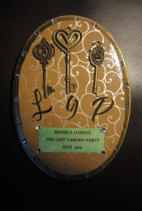 7-The Last Garden Party