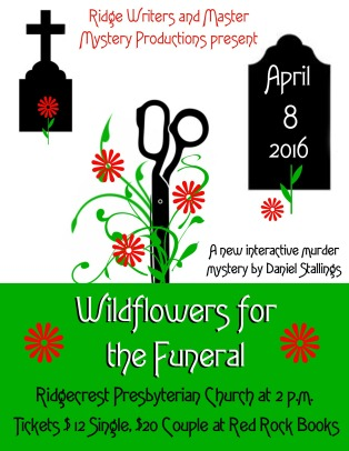Wildflowers for the Funeral