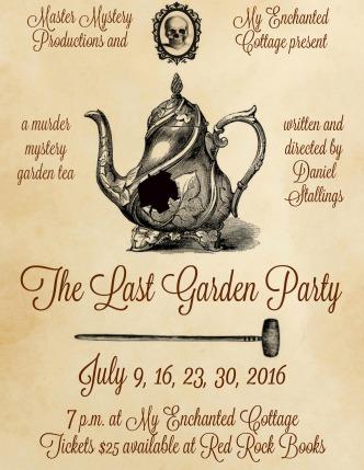 The Last Garden Party