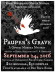 Pauper's Grave