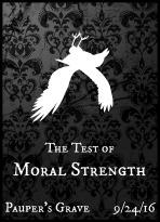 Moral Strength