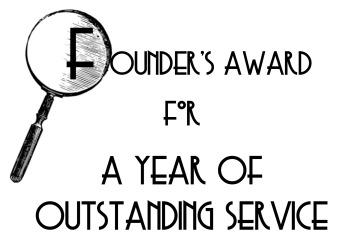 Founder's Award