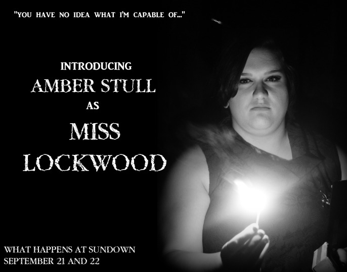 Miss Lockwood