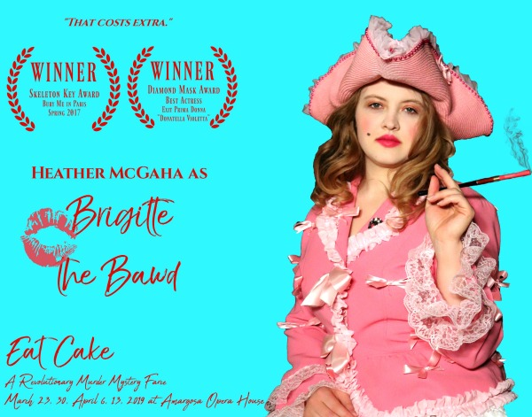 Brigitte the Bawd
