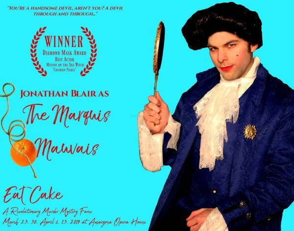 Marquis Mauvais