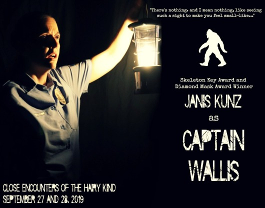 Captain Wallis