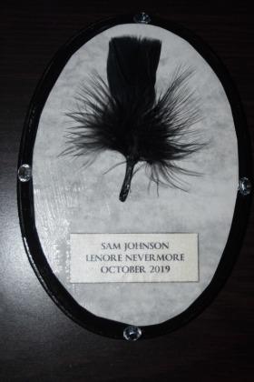 22-Lenore Nevermore